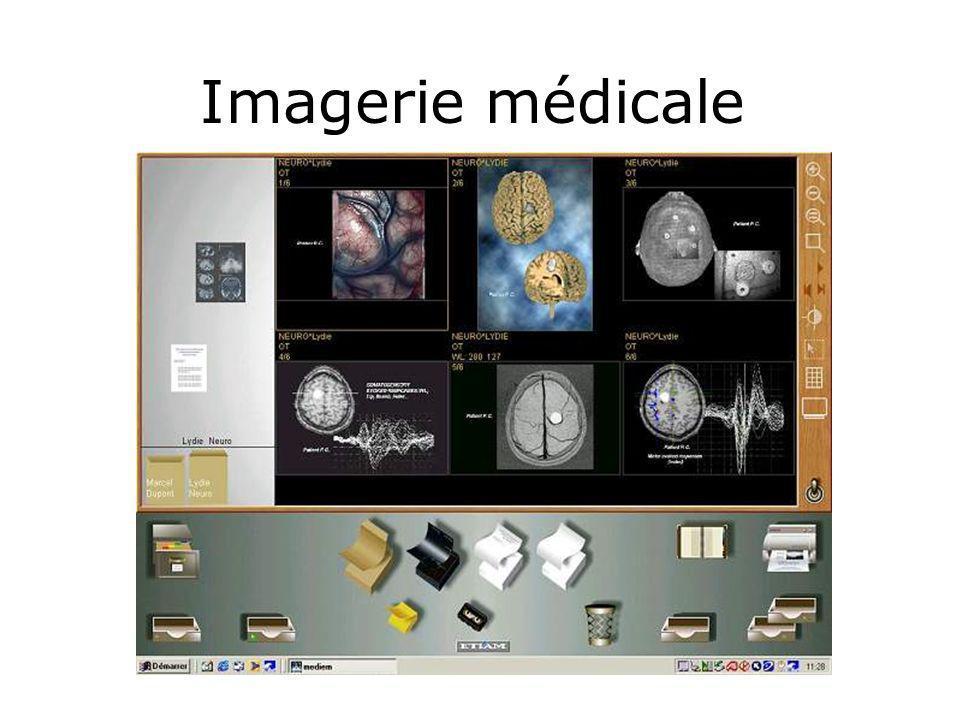 Imagerie médicale