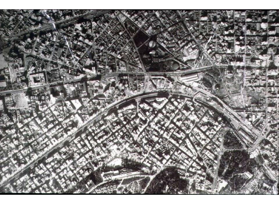 LE GRAND STADE OLYMPIQUE (ARCHITECT: SANTIAGO CALATRAVA)