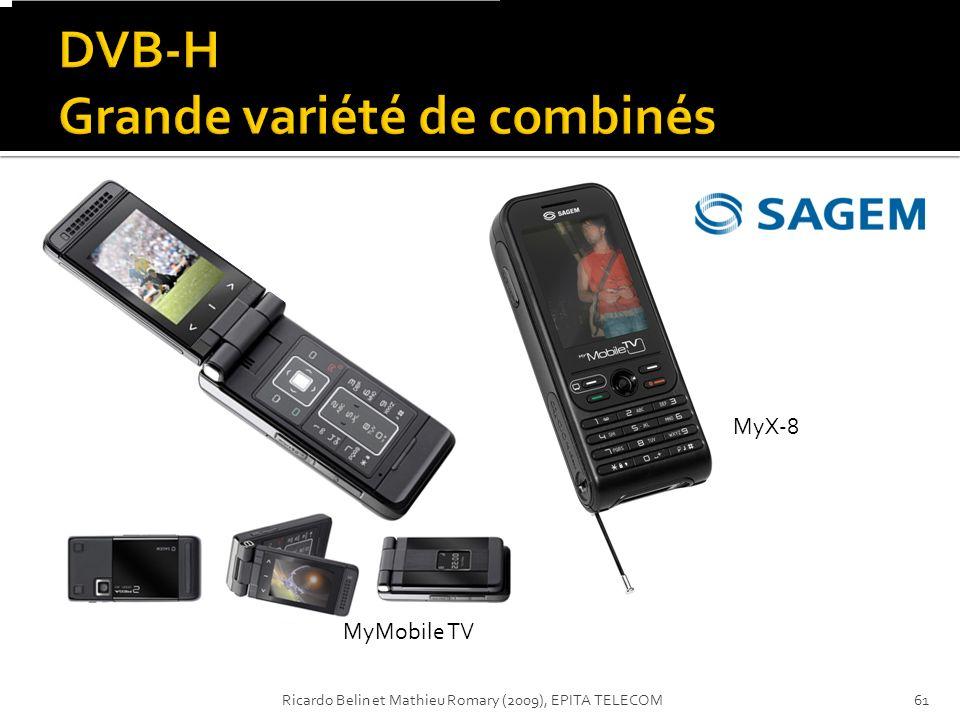 MyMobile TV MyX-8 61Ricardo Belin et Mathieu Romary (2009), EPITA TELECOM