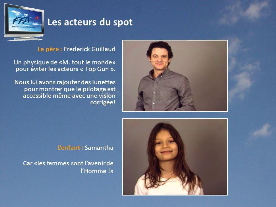 Pub TV FFA : tournage Mercredi 10 mars 2010 Aérodrome de Fontenay-Trésigny ( LFPQ)