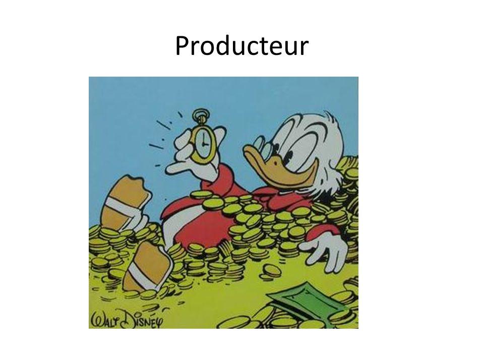 Producteur