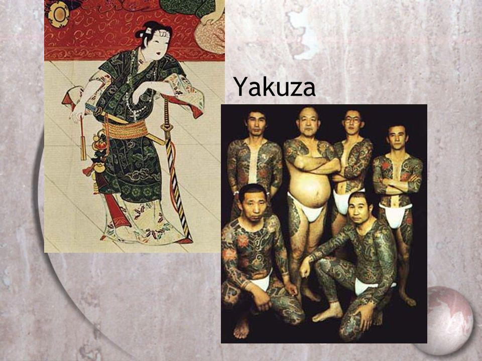 8 9 3 Le nom Yakuza et par dun jeux qui sappelle oicho-kabu Le jeux ressemble au black jack La plus mauvais combinaison dans le jeux est 8 (ya) 9 (ku) 3 (za) =20