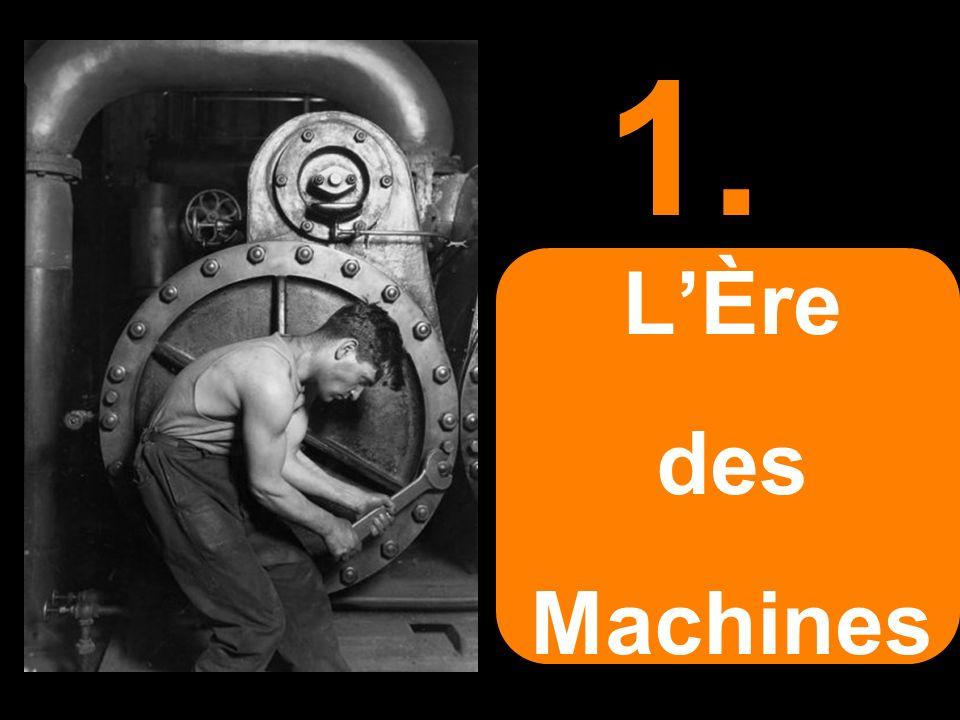 LÈre des Machines 1.