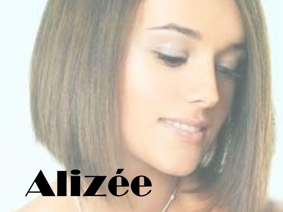 Les information Nom: Alizée Jacotey Naissance: 21 août 1984, Corse Zodiac: Lion Nationalite: française État civil : marié Profession: chanteuse Genre musical: musique pop