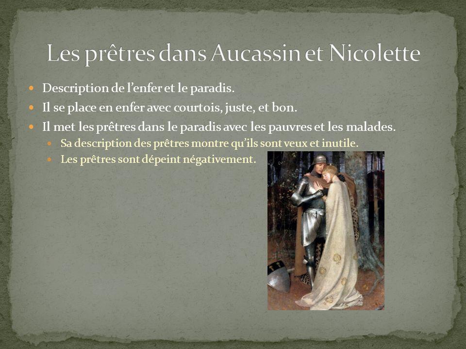 Garin – Le Prestre qui abevete Femme et vilain Femme aime un prêtre Le prêtre fait lamour avec la femme de le vilain juste en face de ses yeux.