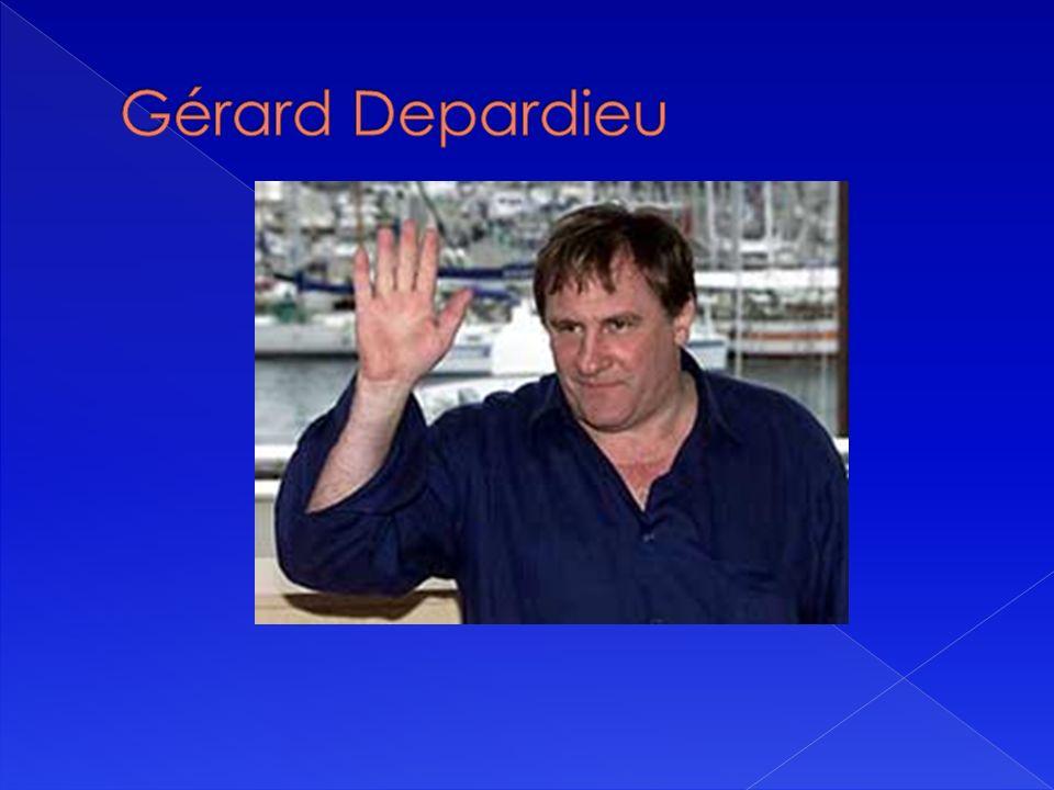 En 1990 Depardieu décide de partir en Amérique pour tenter sa chance dans une carrière internationale.