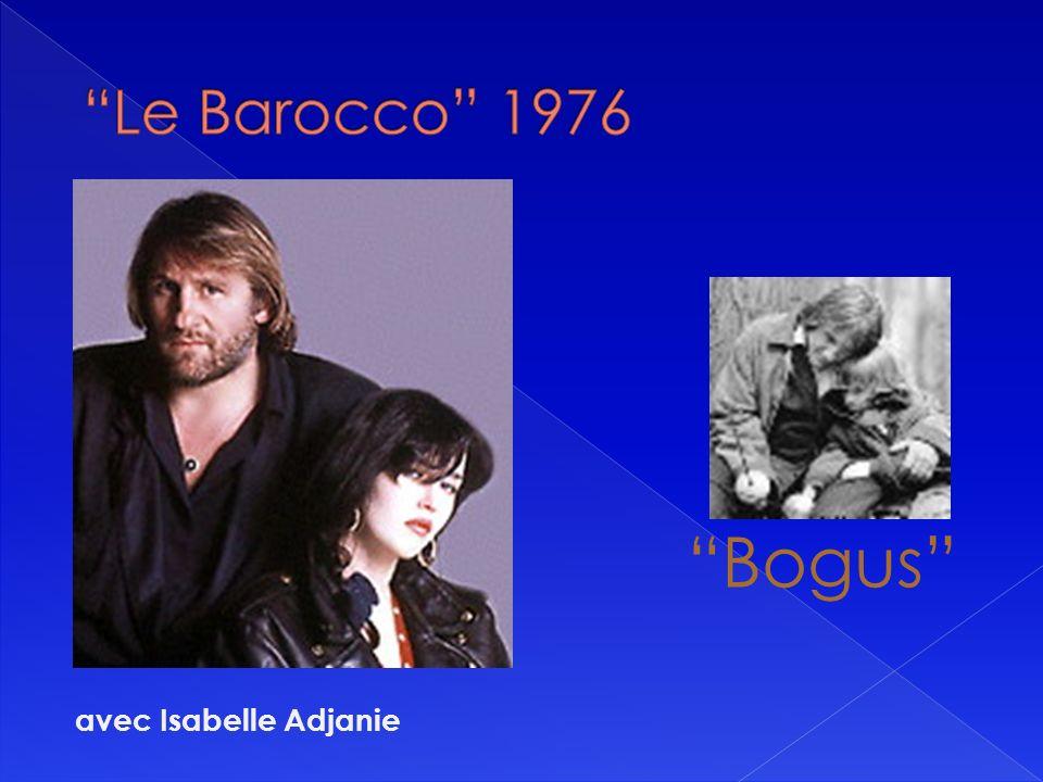 En 1976 il joue dans le film de Bernardo Bertoluchchi Le Vingtième siècle.