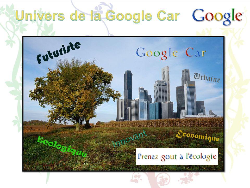 Freins de la Google Car: Simposer sur un nouveau marché pour la marque Mapping du marché de la voiture verte