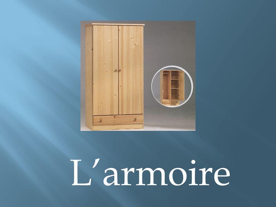 Larmoire