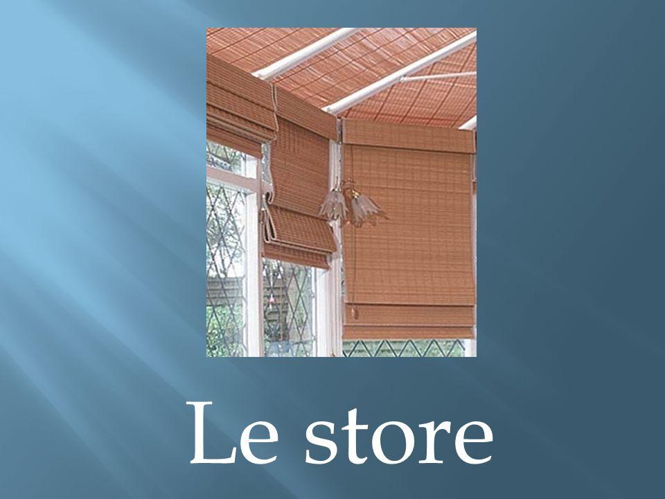 Le store