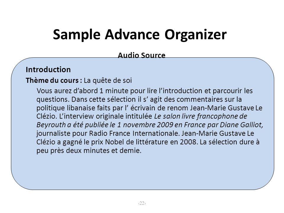 Introduction Thème du cours : La quête de soi Vous aurez dabord 1 minute pour lire lintroduction et parcourir les questions.