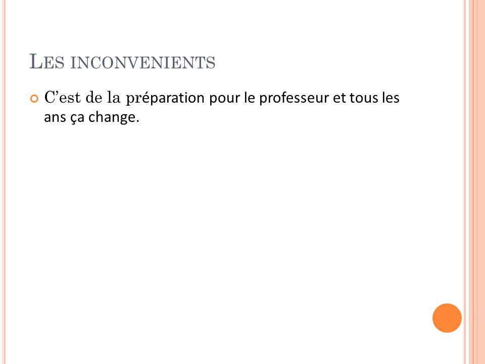LE PENSE-BÊTE DE LÉLÈVE 1.Jai décidé du thème de mon document.