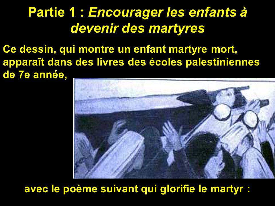 Conclusions Le mauvais traitement des enfants par l Autorité palestinienne est une honte et fait des Palestiniens le groupe qui maltraite le plus les enfants de toute l Histoire .