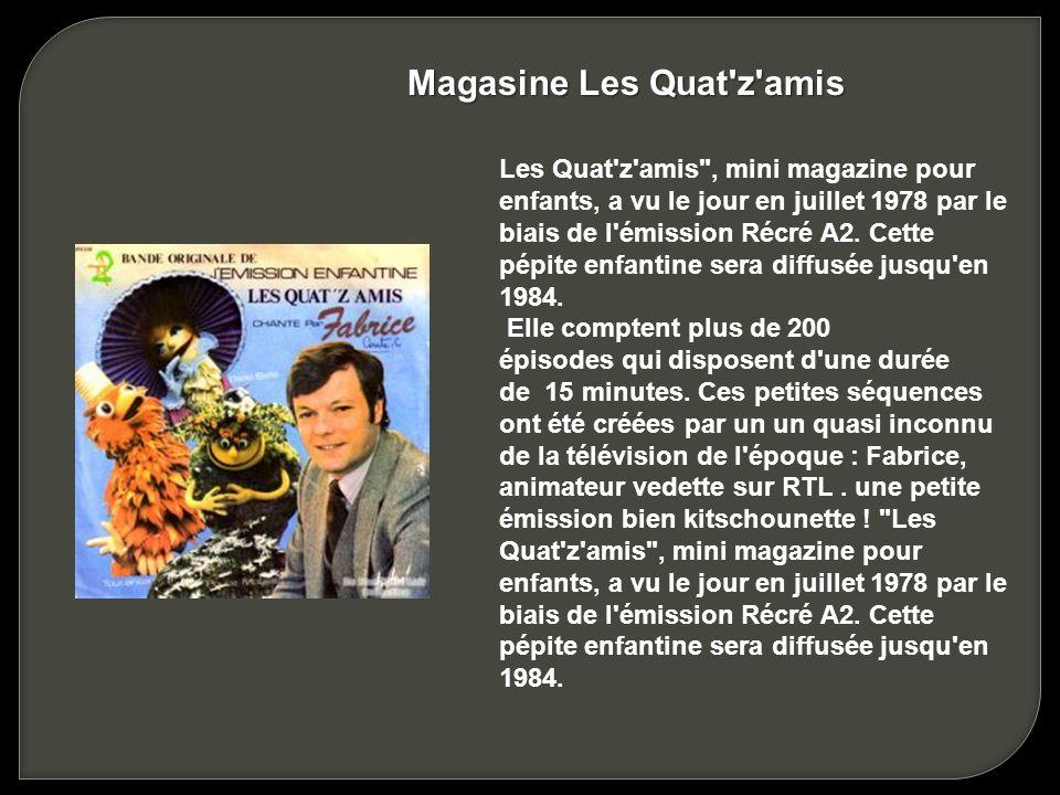 Est une série télévisée Américaine en 120 épisodes de 30 minutes, d'après les personnages imaginés par Alan Alexander Milne, diffusée en France entre