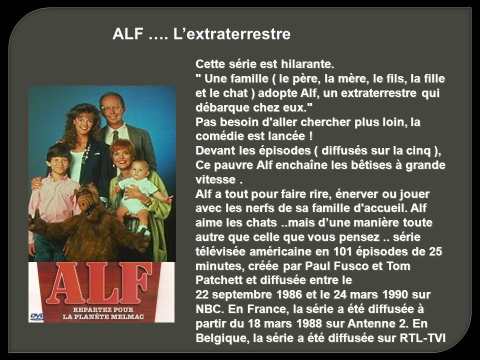Les Quat z amis , mini magazine pour enfants, a vu le jour en juillet 1978 par le biais de l émission Récré A2.