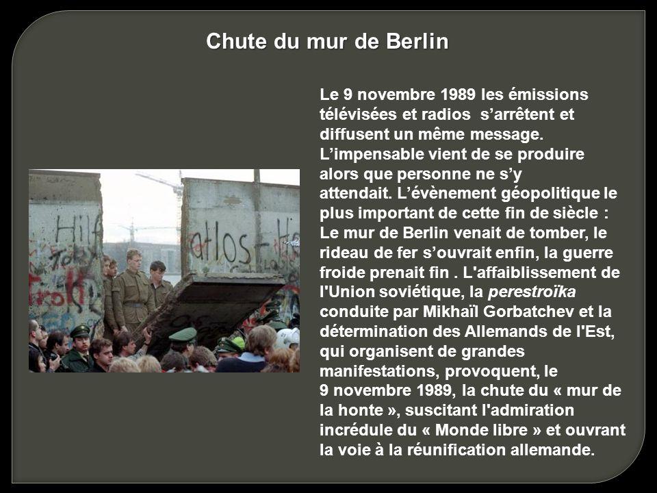 La catastrophe de Tchernobyl est un accident nucléaire extrêmement grave survenu le 26 avril 1986 dans la Centrale Nucléaire Lénine située à environ 1