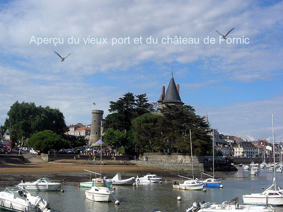 Mairie Noirmoutier-en-l'Ile