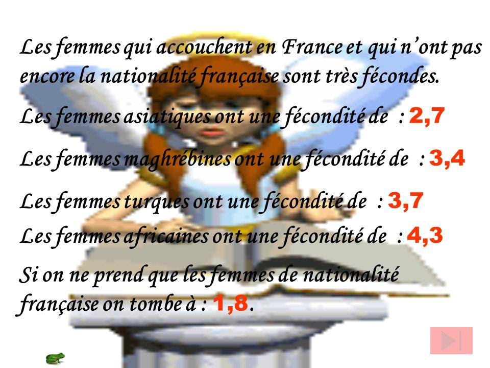 Il y a donc eu 834 000 naissances recensées en France en 2008. ( Population de 64,3 millions ) Mais la presse et tous les reportages ne révèlent pas l