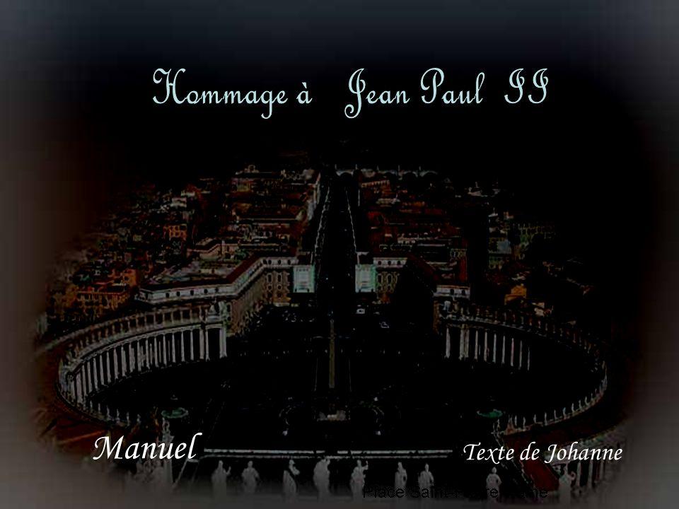 Manuel Texte de Johanne