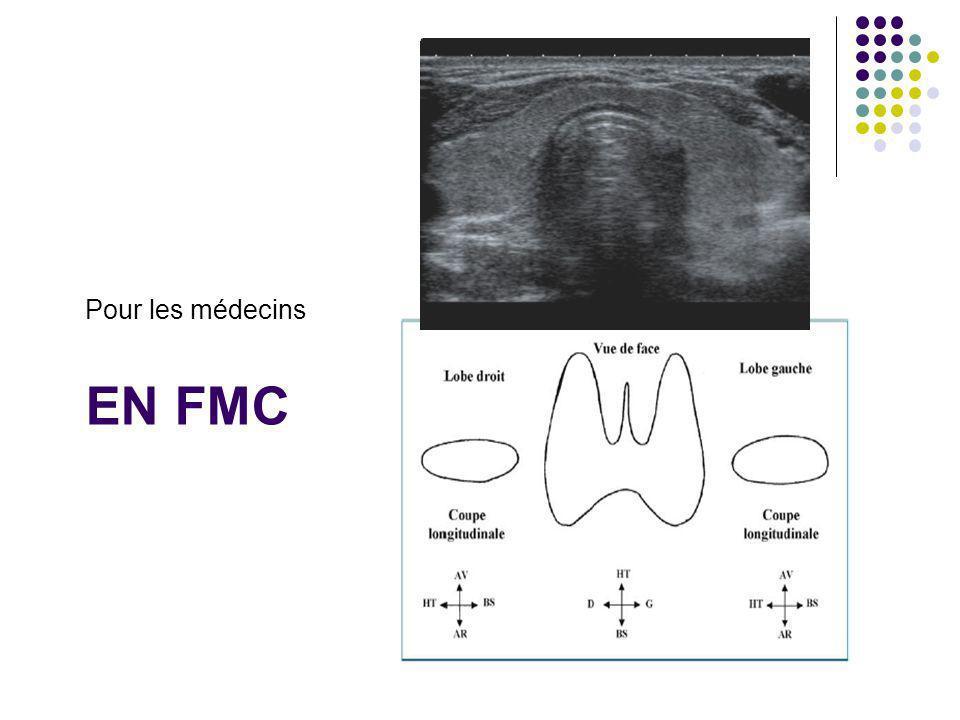 IODE 131 6 semaines après la chirurgie (ou au delà) En situation de stimulation par TSH Soit en labsence de trt hormonal Soit sous TSH recombinante Thyrogen® 100 mCi (3,7GBq) En secteur protégé
