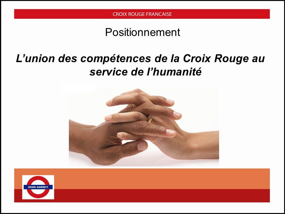 Une association impliquant les hommes par ses actions,pour que chacun en France et à travers le monde, ne perde pas espoir.
