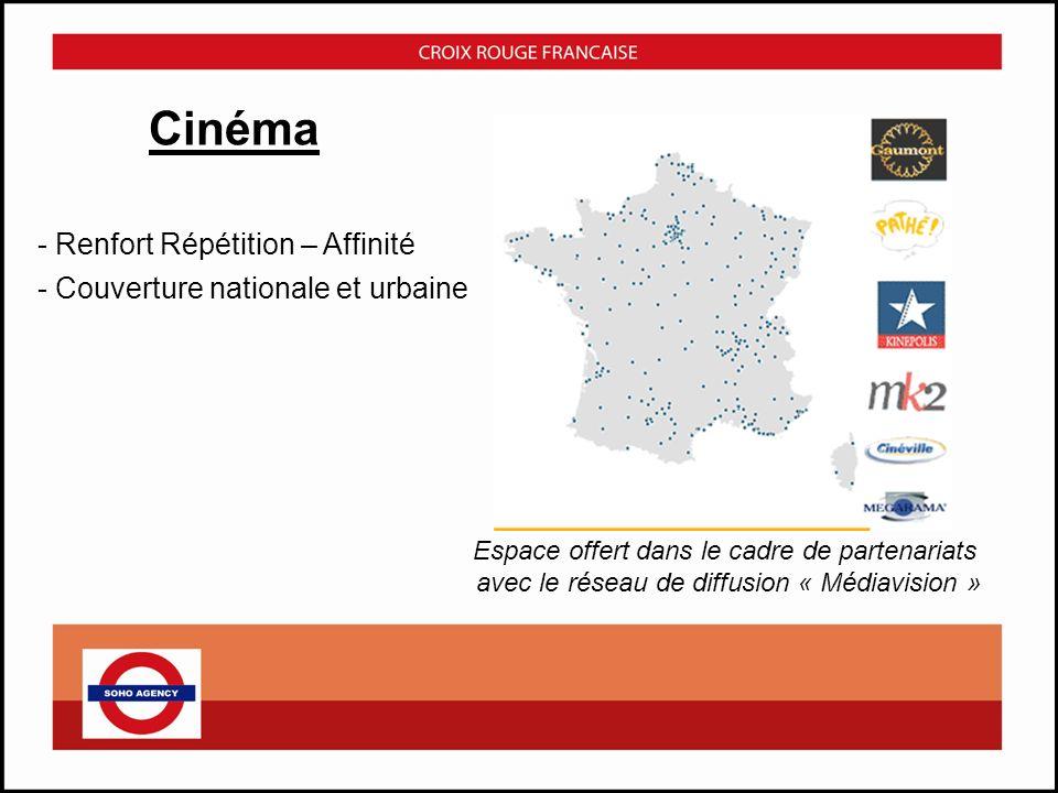 Presse Régionale / Locale - Puissance - Image Espace offert dans le cadre de partenariats avec différents supports du réseau PQR/66 - Renfort évènements locaux - Couverture de la cible - Visibilité des actions