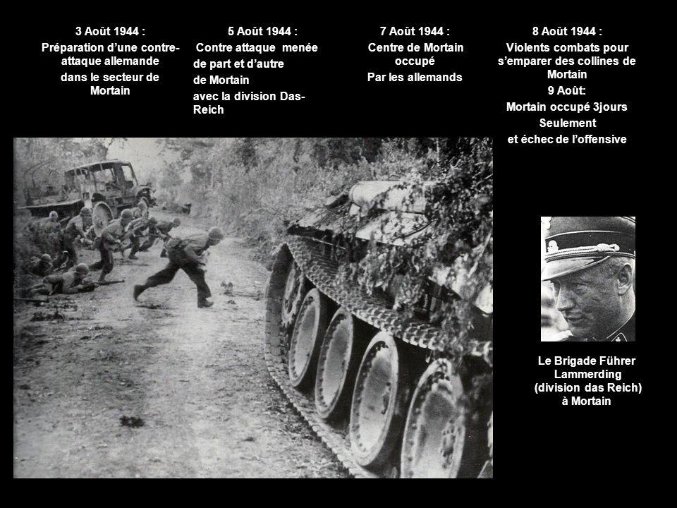 Sur ordre des Autorités allemandes commença l exode. Nous laissions notre Maison Et partîmes sur la route à pied vers Flers de l Orne 7Km,cette ville
