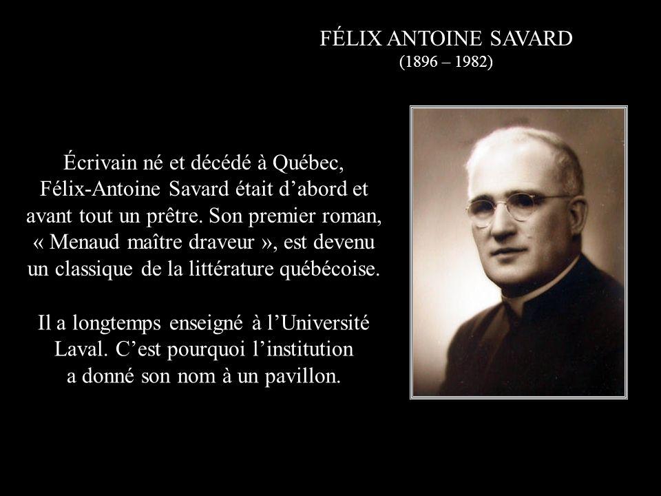JEAN-PAUL LEMIEUX (1904 – 1990) Jean-Paul Lemieux est sans contredit le peintre le plus connu de la ville de Québec.