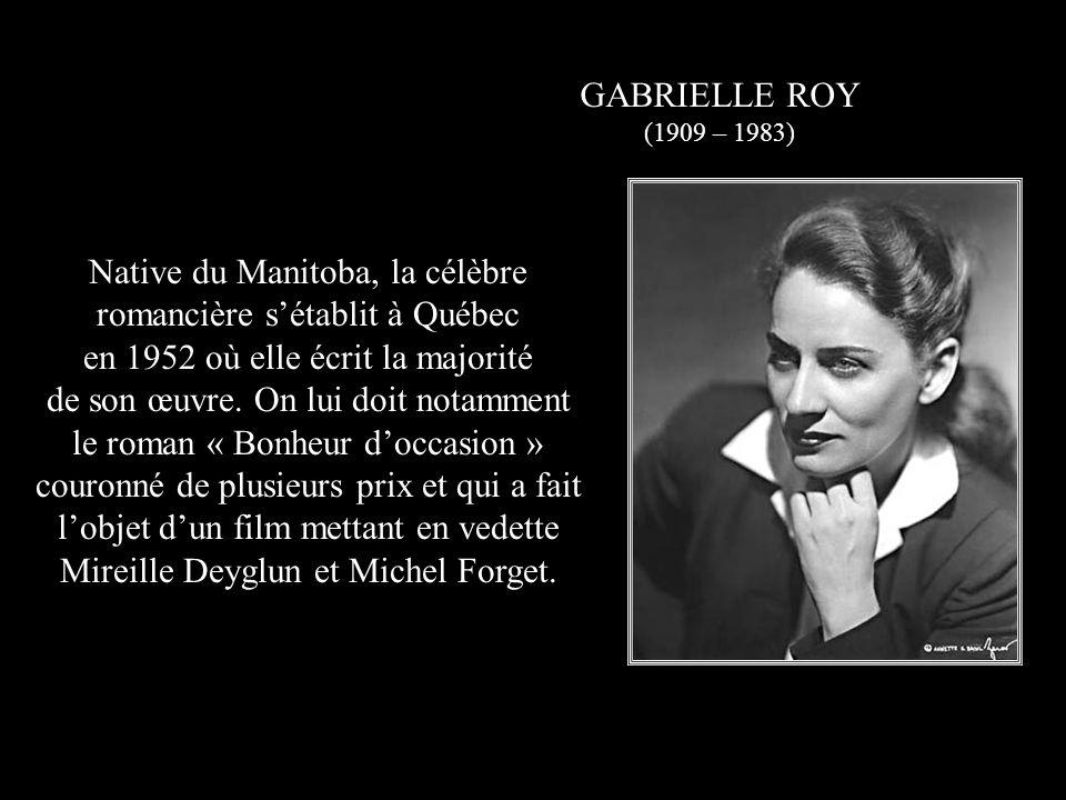 GÉRARD LAJOIE (1923-1991) Accordéoniste de folklore, il enregistre un premier disque en 1946, peu de temps après avoir été couronné meilleur accordéoniste au Québec lors dune soirée au Palais Montcalm.