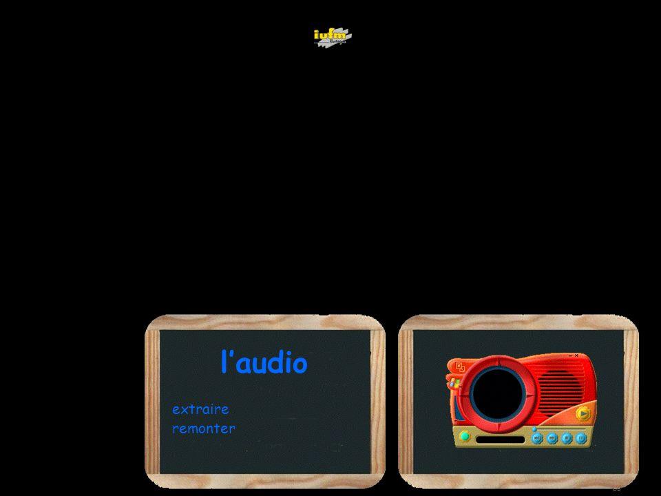 institutionnelles Didier ATTICA opérations de basele mixagela radiodiffuserAudacity extraire menu Wav->MP3 GB en cours de langue laudio wwwwww