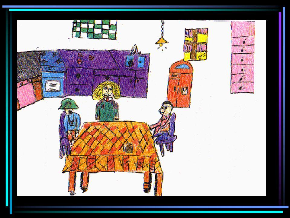 Après avoir quitté les lieux, Jacquy se rendit chez Monsieur et Madame David Diot, pour les interroger.