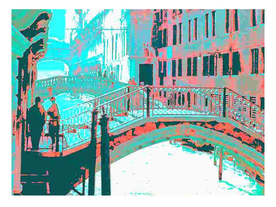 UNE VILLE-MUSEE ROMANTIQUE QUI SE MEURT LANGOUREUSEMENT… Venise est lune des rares villes dont on puisse dire quelle est vraiment unique.
