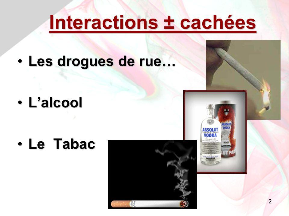 Jean-Louis Brazier - 20093 Un médicament agit sur..
