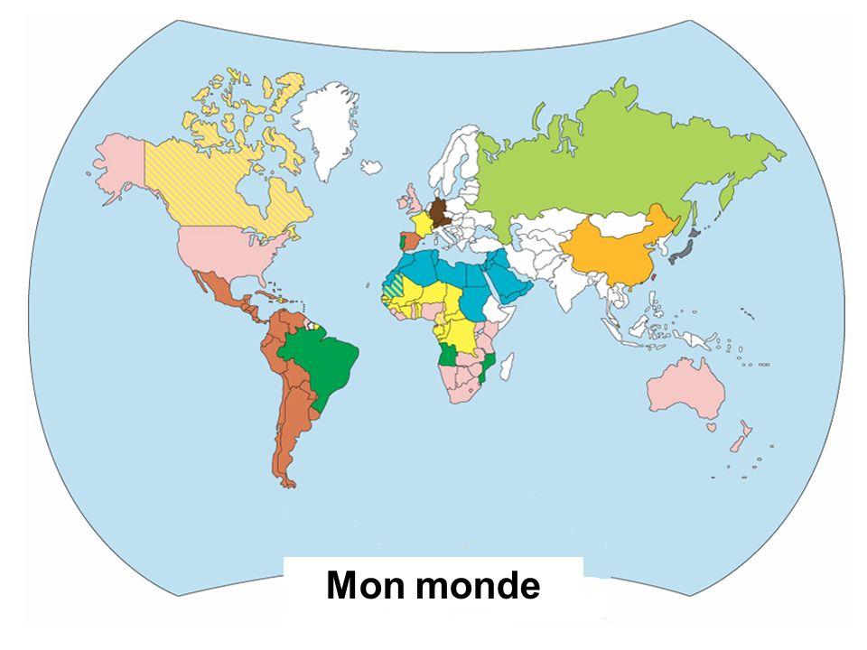 Mon monde