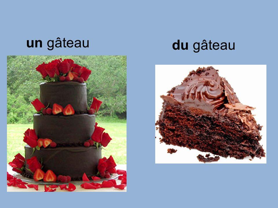 un gâteau du gâteau