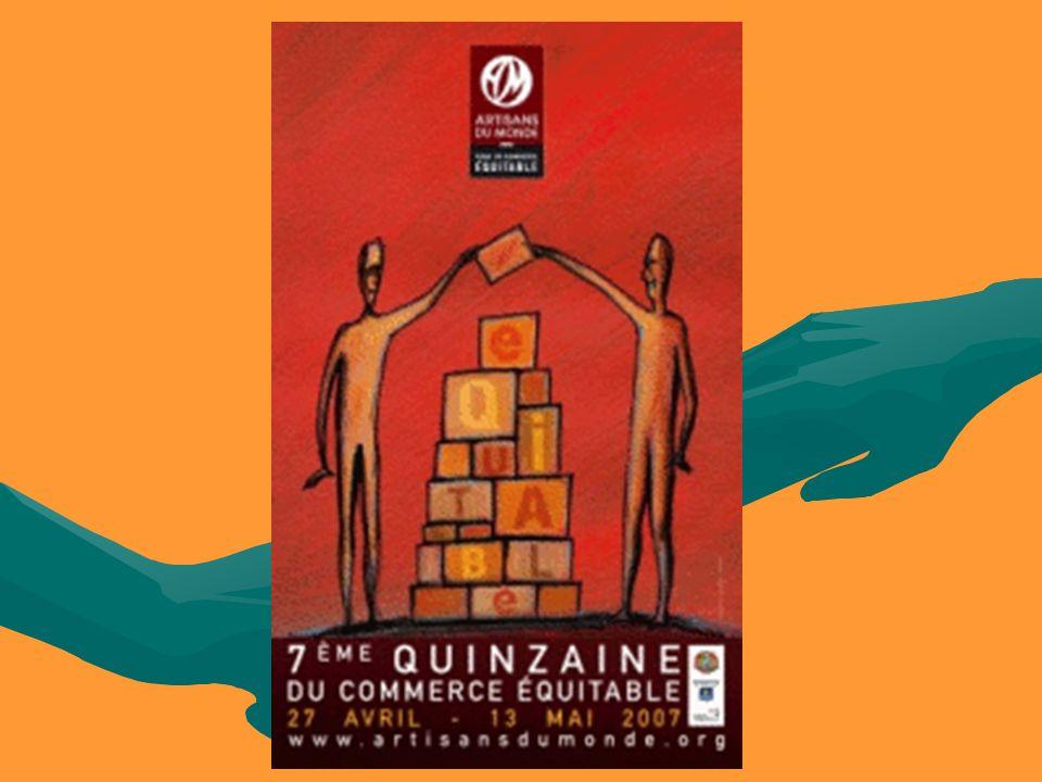 Club Commerce équitable http://clubequitable.free.fr 1/ Parmi ces différents labels, lequel garantit que le produit est issu du commerce équitable .