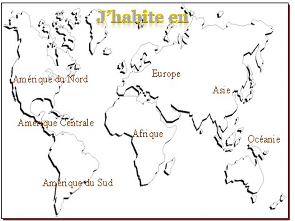 Countries which finish with –e are nearly always feminine Other countries are nearly always masculine If the country starts with a vowel put l in front of the country Le / la /l /les?
