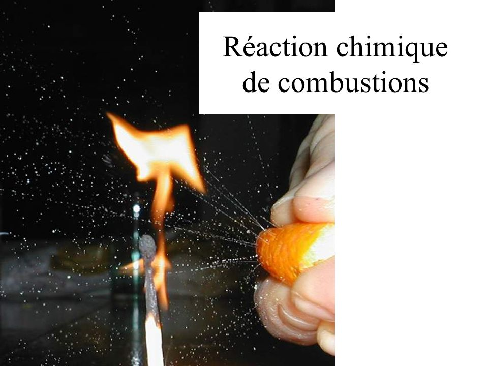 Quappelle-t-on combustion .