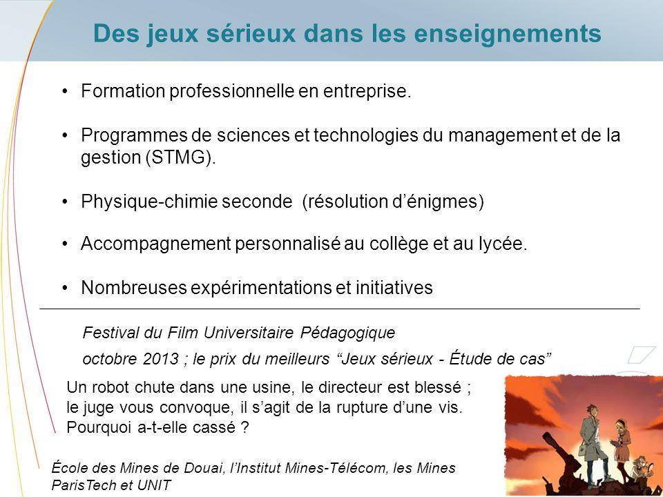 Formation professionnelle en entreprise. Programmes de sciences et technologies du management et de la gestion (STMG). Physique-chimie seconde (résolu