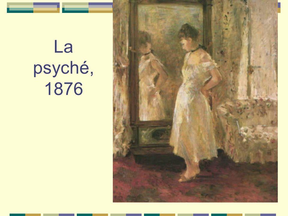La psyché, 1876