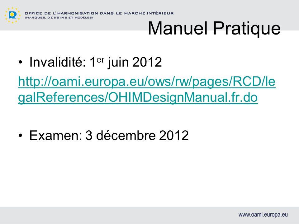 Invalidité CJ, 15 novembre 2012, C-180/11, Bericap -Les dispositions du traité ADPIC et de la dir.