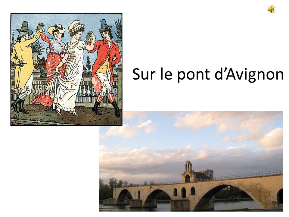 Avignon: Palais de Pâpes