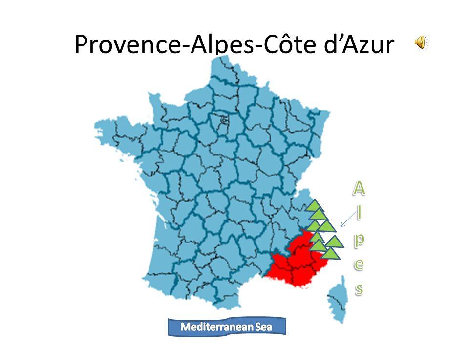 La Rhône