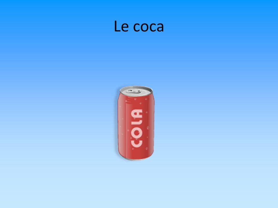 Le coca