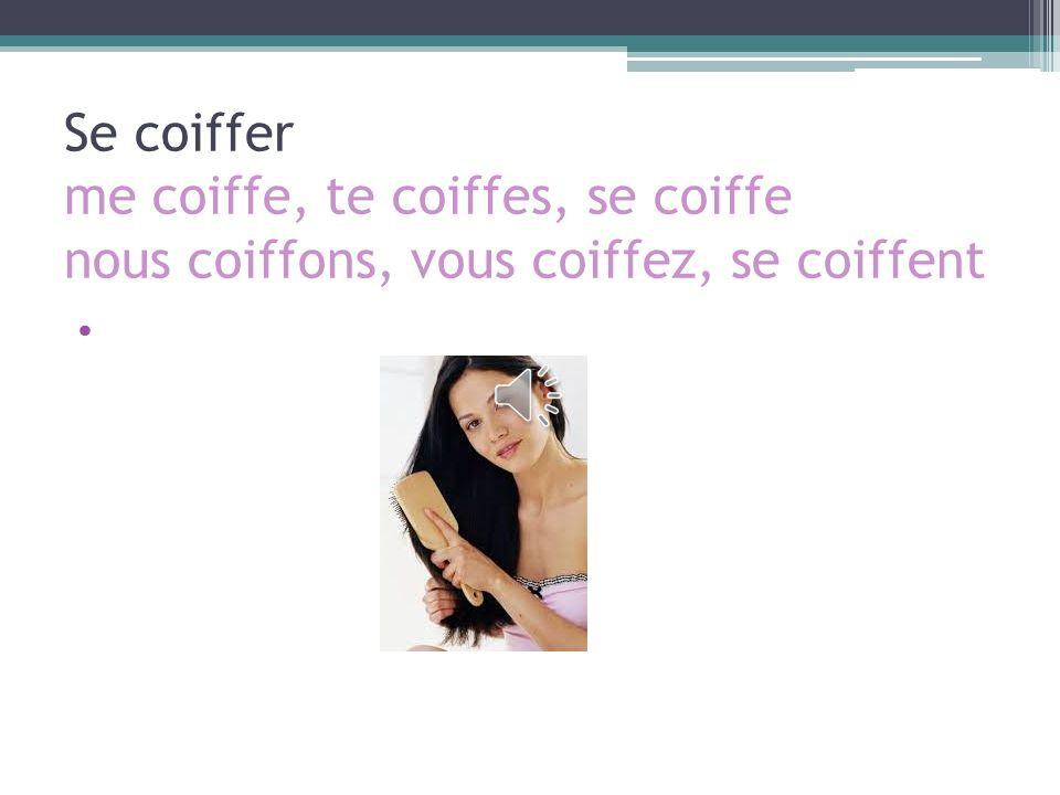 Aller prendre un café vais, vas, va allons, allez, vont