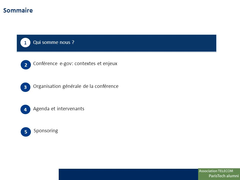 *Asset Management **Contrats-programme Source:Analyses McKinsey Organisation generale de levenement Quand ?Ou .