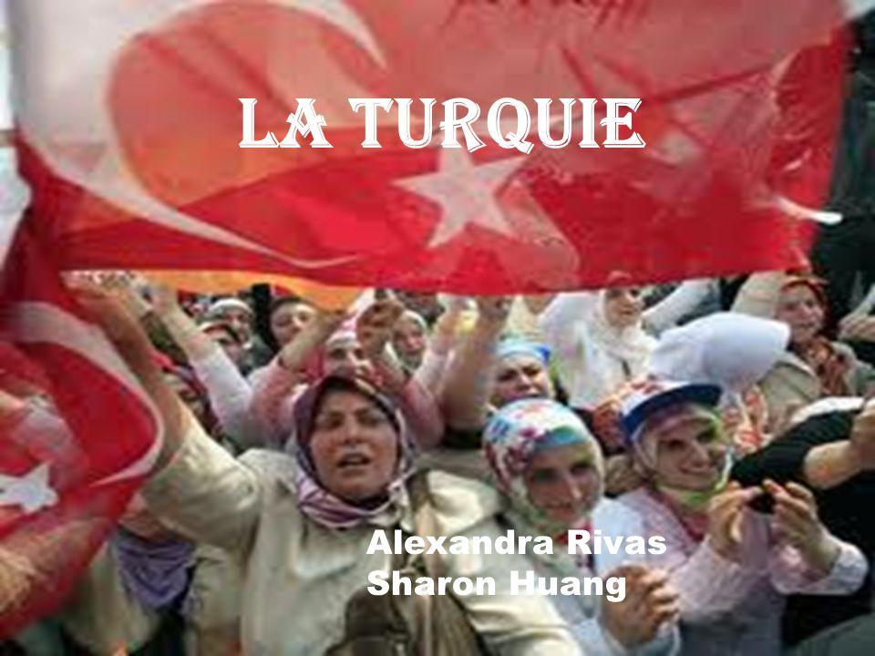 La Turquie est un pays eurasiatique, mais est considéré comme faisant partie parfois de l Europe, parfois de l Asie.