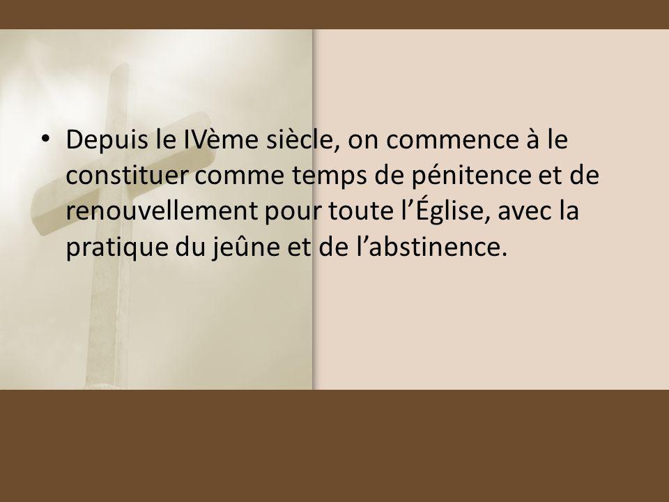 LA PENITENCE Cest une traduction latine du mot grec metanoia qui signifie « conversion » (changement desprit ) Le pécheur revient vers Dieu après avoir été éloigné de lui