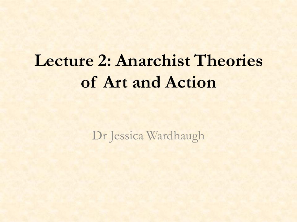 Lecture plan Introduction I.Contexts – The revolutionary legacy – The artist as social critic II.
