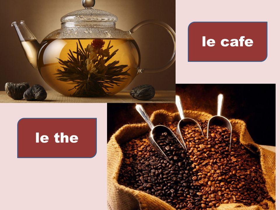 le the le cafe